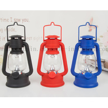 OEM ABS LED Adjust Emergency Camping Light Lamp Lantern